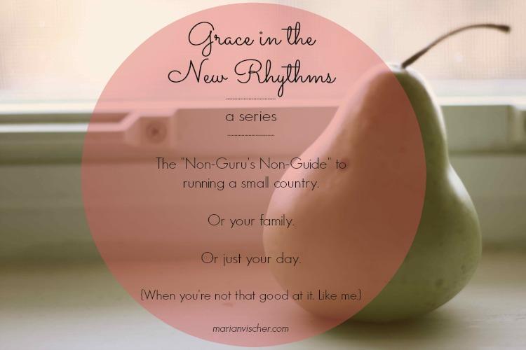 new rhythms title pic