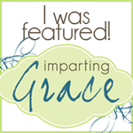 Imparting Grace featured button