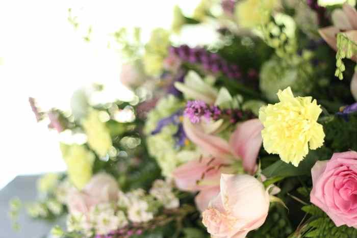 graveside-flowers